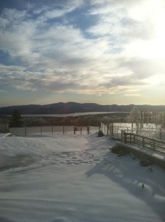 Steele Hill Resorts: Love the View