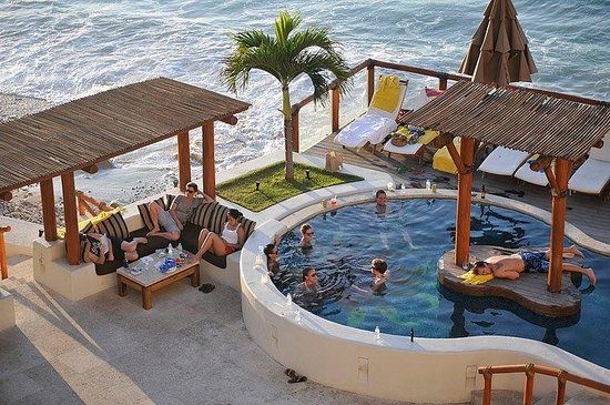 Hotel Playa Fiesta: Relaxing