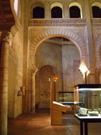 Museum of Visigothic Culture (Museo de los Concilios y de la Cultura Visigótica)