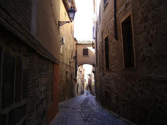 Tolède, Espagne : Toledo.