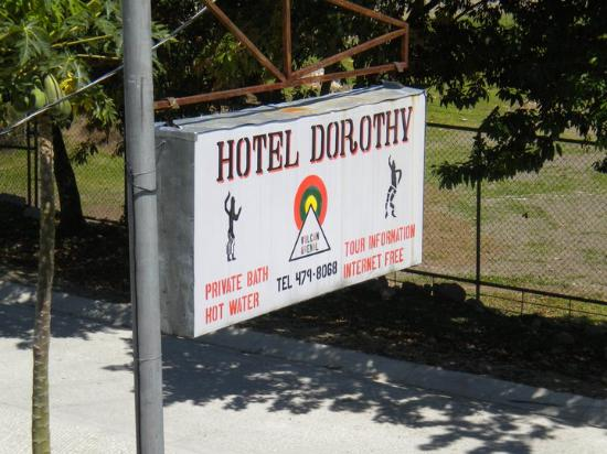 Photo of Hotel Dorothy Province of Alajuela