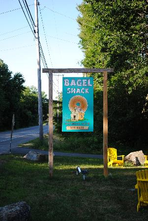 Bagel Basket Image