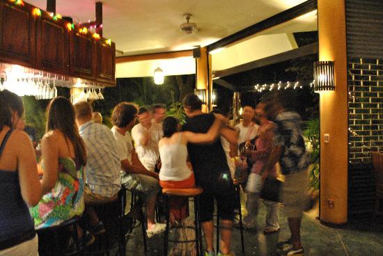Bistro Langosta : Bar