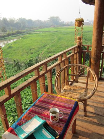 Photo of Tai Dam Guesthouse Luang Namtha