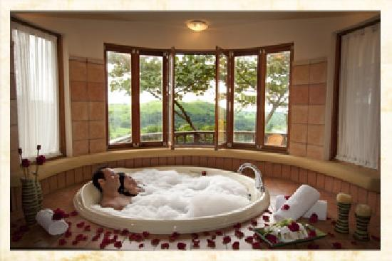 Hotel Borinquen Mountain Resort : Room