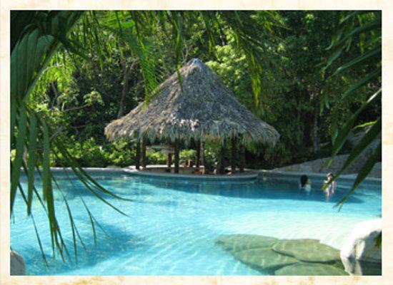 Hotel Borinquen Mountain Resort : Pool