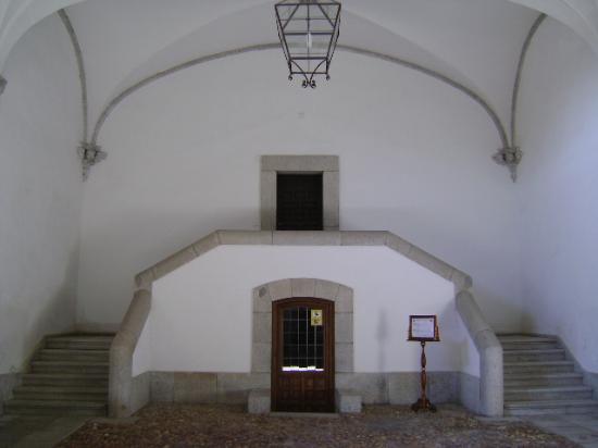 Hospital de Tavera, Toledo.