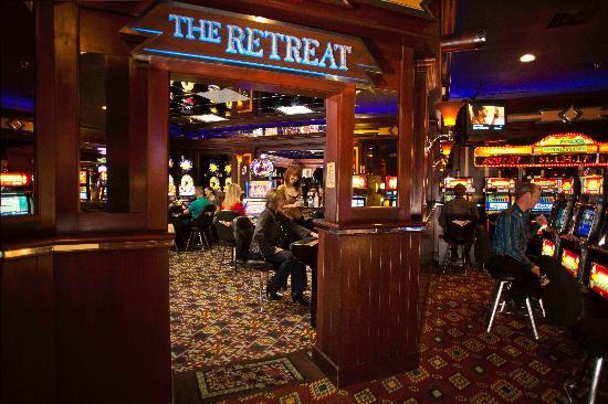 Reno gambling junkets