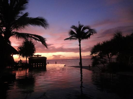 Shangri-La's Boracay Resort & Spa: プール