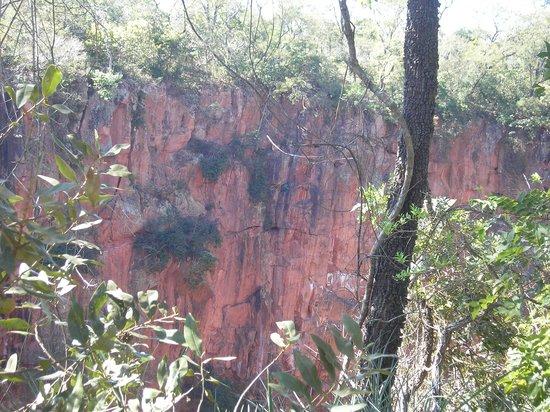 Buraco das Araras Ecoturismo: buraco das araras