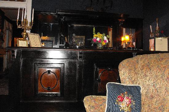 Ballastone Inn: Ballastone Bar