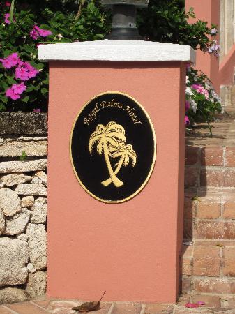 Royal Palms Hotel : Royal Palms