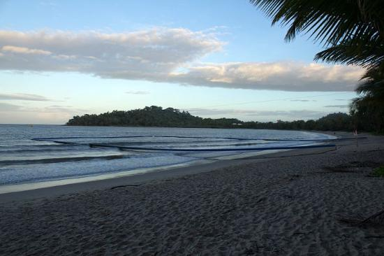 Kewarra Beach Resort & Spa: another beautiful beach picture right outside of our bungalow