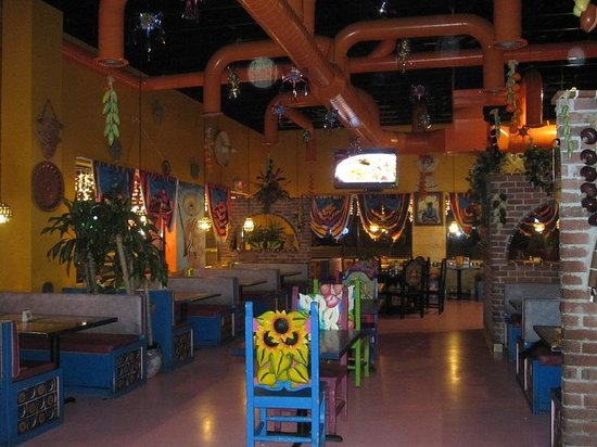Delicious And Authentic Review Of El Azteca Mexican Restaurant