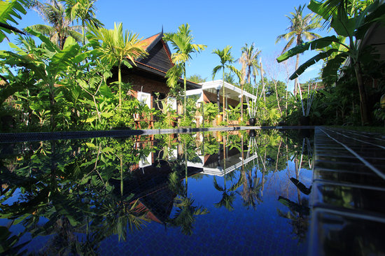 Petit Villa Boutique & Spa Surrounded by Tropical Garden