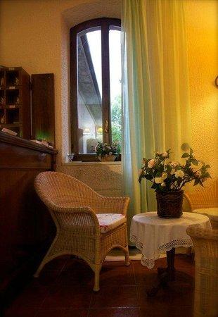 Hotel Garden Vigano: view of inside