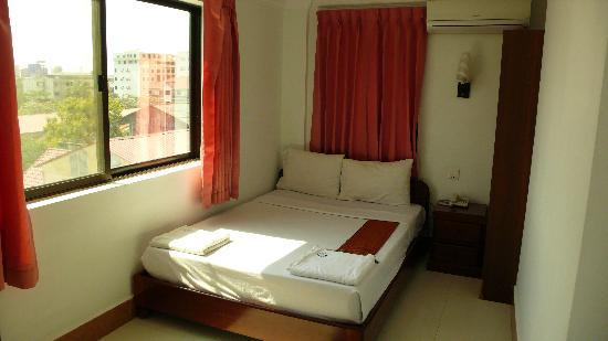 Khmer City Hotel: Double Room