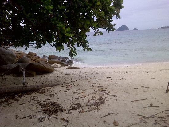 D'Lagoon : adam - eve beach