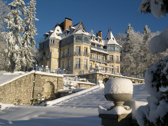 Domaine des Avenieres