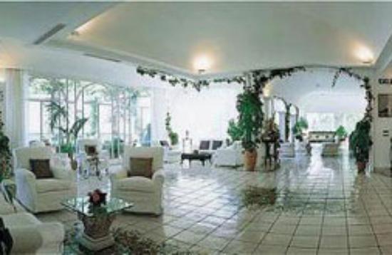 Santa Caterina Hotel : Lobby