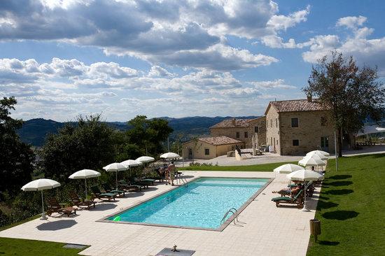 "Borgo Le Terre Del Verde: Country House ""Borgo Le Case"""