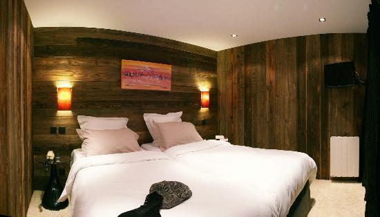 Hotel Le Montana: nouvelles chambres entierement rénovées