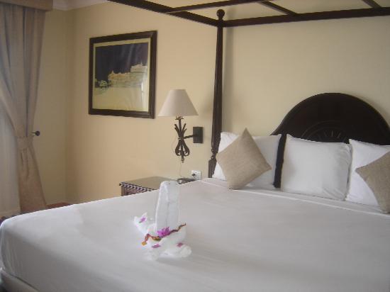 Luxury Bahia Principe Samana Don Pablo Collection : HOTEL MARMARA SAMANA