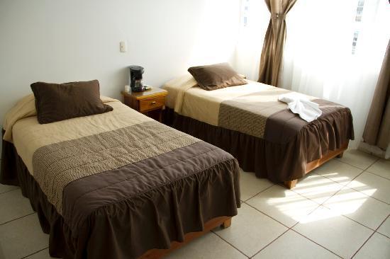 Hotel Chirripo: Habitaciones Remodeladas