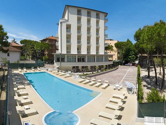 Photo of Hotel Thomas Pinarella di Cervia
