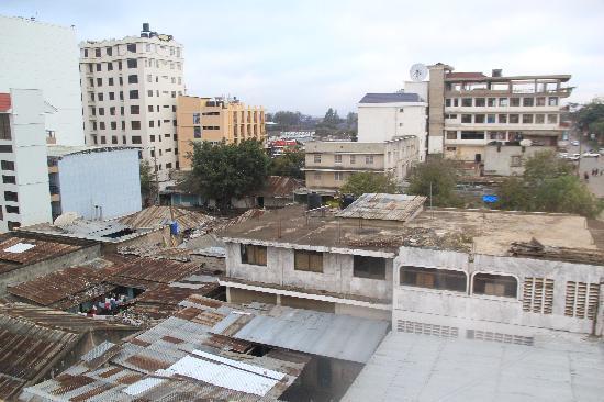 Arusha Crown Hotel張圖片