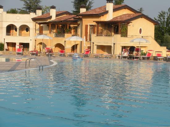 Manerba del Garda Resort: Pool1