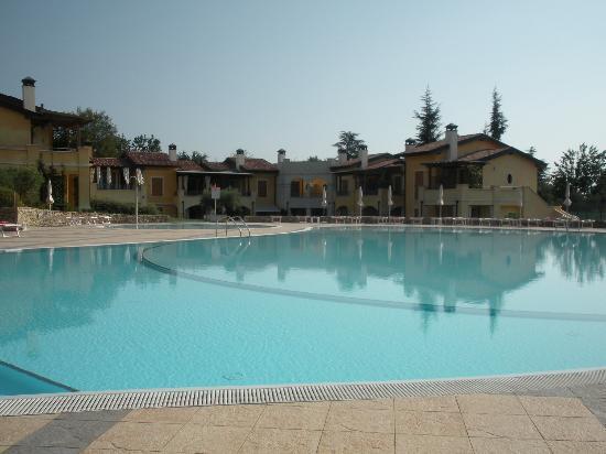Manerba del Garda Resort: Pool2