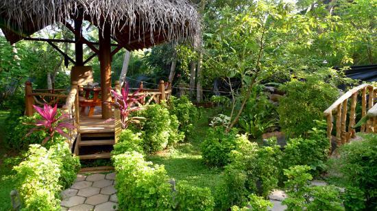 garden hut Picture of Ayu Bowan House Mirissa TripAdvisor