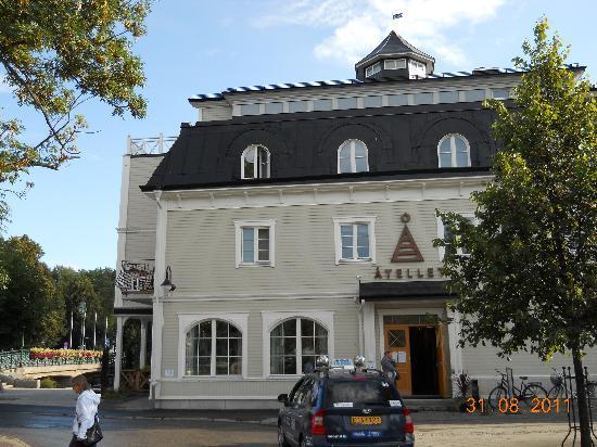Atellet Hotell照片