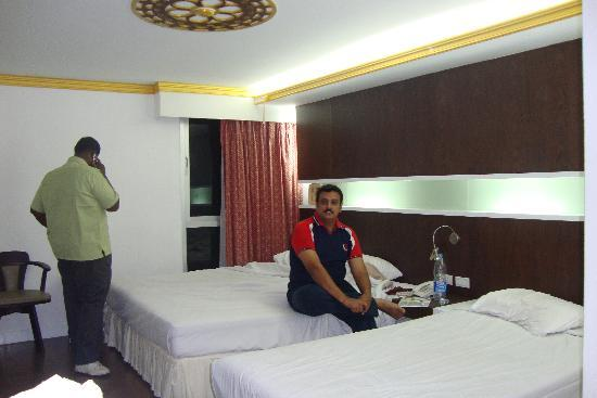 Khurana Inn: In the 3 Bed room