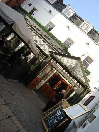 Copa Pub and Restaurant: copa