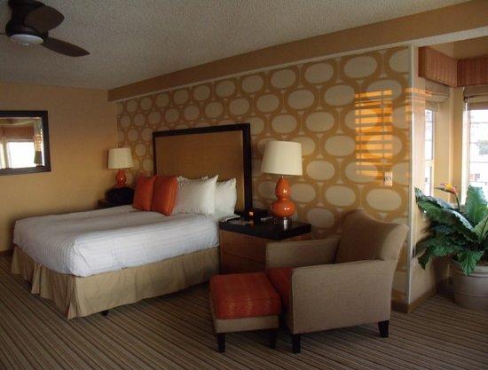 SeaCrest OceanFront Hotel: New furnishings Seacrest