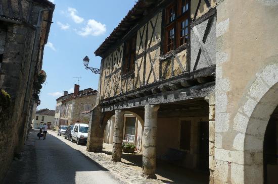 Au Bastignac: Labastide d'Armagnac
