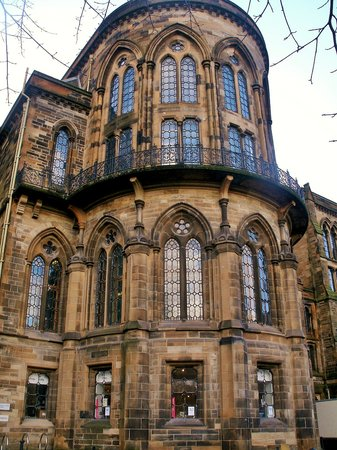 The Hunterian Museum Glasgow