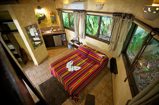 Ylang Ylang Beach Resort : Coco Joe's Bungalow
