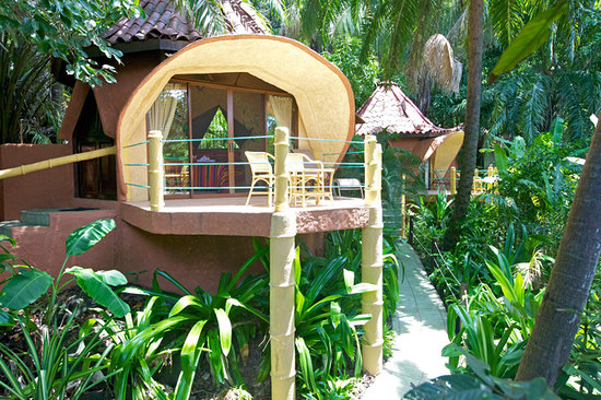 Ylang Ylang Beach Resort: The Garden Bungalows
