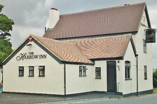 The Harrow Inn Gillingham Lidsing Rd Restaurant