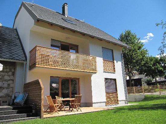 Supermjau Apartment House Picture Of Supermjau Apartmenst Bovec - Apartment house images