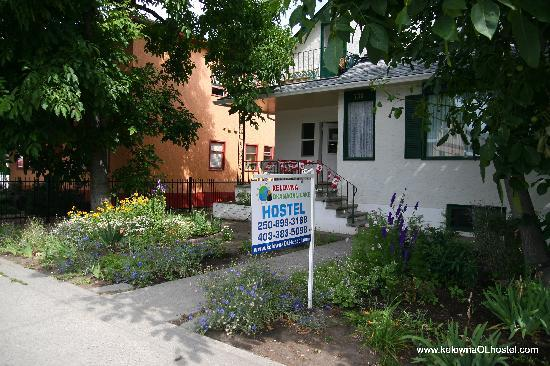 Kelowna Okanagan Lake Hostel 사진