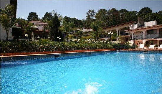 Photo of Hotel El Rebozo Valle de Bravo