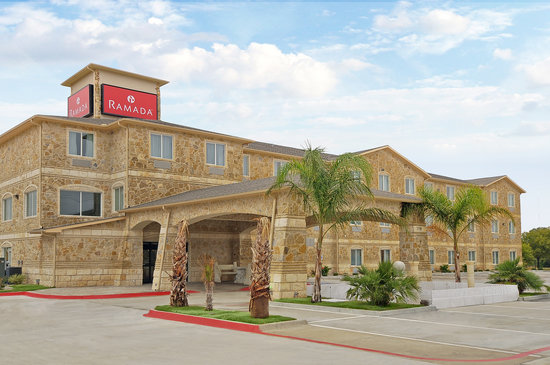 Hewitt (TX) United States  city images : Ramada Hewitt TX UPDATED 2016 Hotel Reviews TripAdvisor