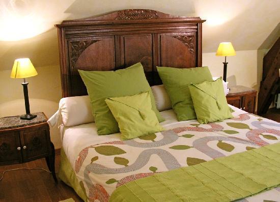 Domaine de Joreau : Suite 2 bedrooms  Crémant de Loire