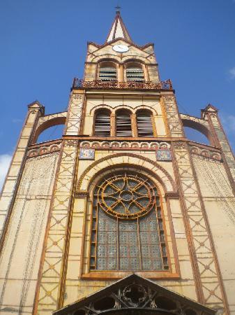 St. Louis Cathedral: Cathédrale Saint Louis