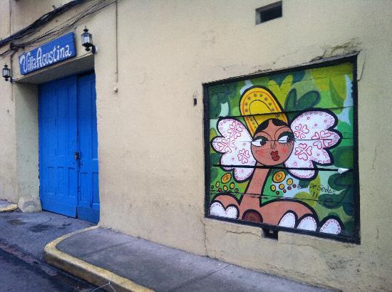 Restaurants Near Toscana Inn Panama City