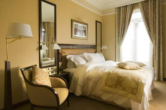 Royal Hotel Oran - MGallery Collection : MA CHAMBRE